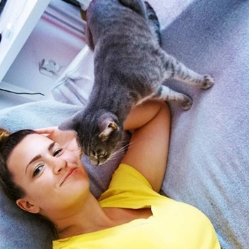 thumbnail petsitter Budapest or pet nanny for dogs cats