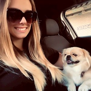 Claudia- petsitter Göd or Pet nanny for Dogs
