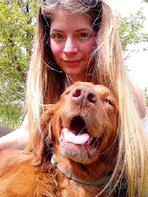 Németh- petsitter Budapest or Pet Nanny for Dogs Cats