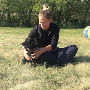 petsitter Budapest or Pet nanny for Dogs Cats